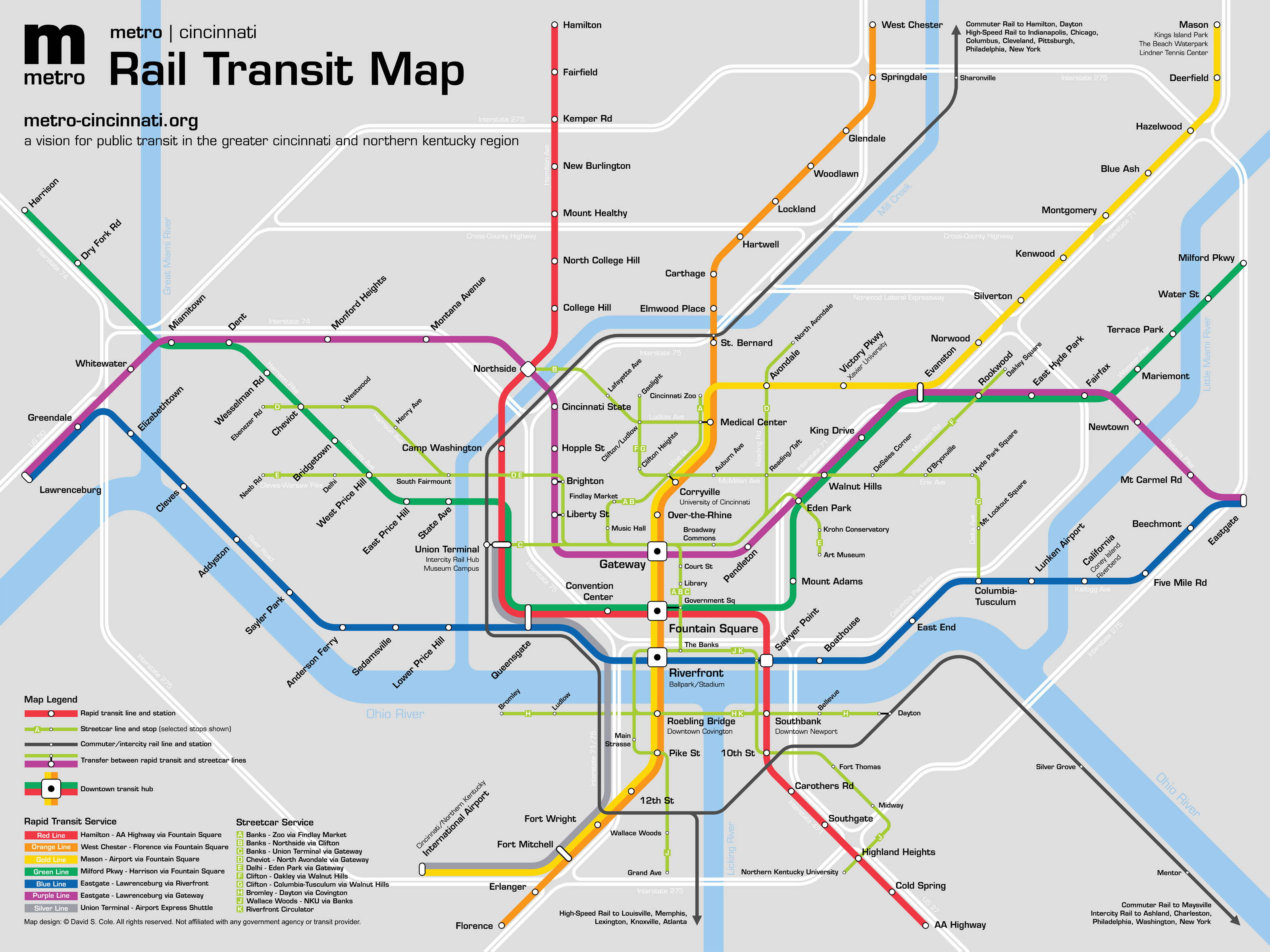 houston metro rail expansion with Usersdscole312projects0901 00 Metro Cincinnatiroutes And Ma on Train Simulator Route Proposal Rtd likewise San Diego Plans Extension To Its Trolley  work Mostly Skipping Over Inner City further Paris also L1 p5 moreover Cincinnati Light Rail.