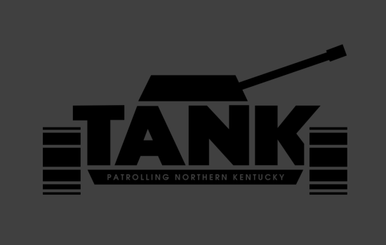 TANK Transit Authority of Northern Kentucky logo